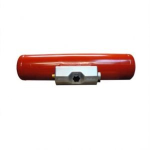 Motorhome gas tanks are purpose designed tanks to be mounted underfloor to provide vapour gas used for domestic applications, cooking heating etc.